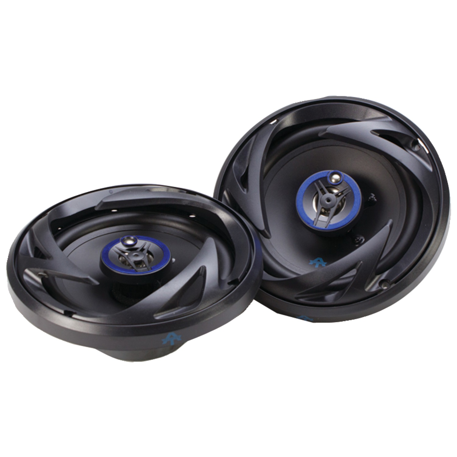 Autotek� ATS653 ATS Series SPEAKERS (6.5'''', 3 Way, 300 Watts)