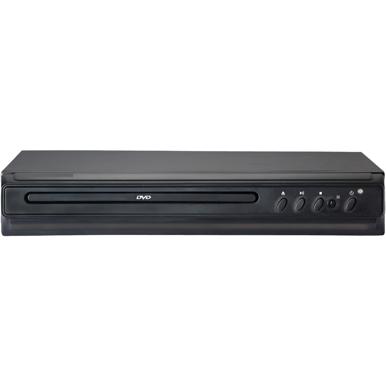 Proscan� PDVD1053D Compact Progressive-Scan DVD PLAYER