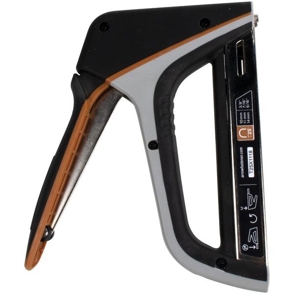 Arrow(R) T25X Wiremate(TM) Staple Gun