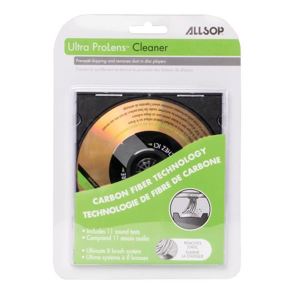 DVD & CD Laser Lens Cleaner