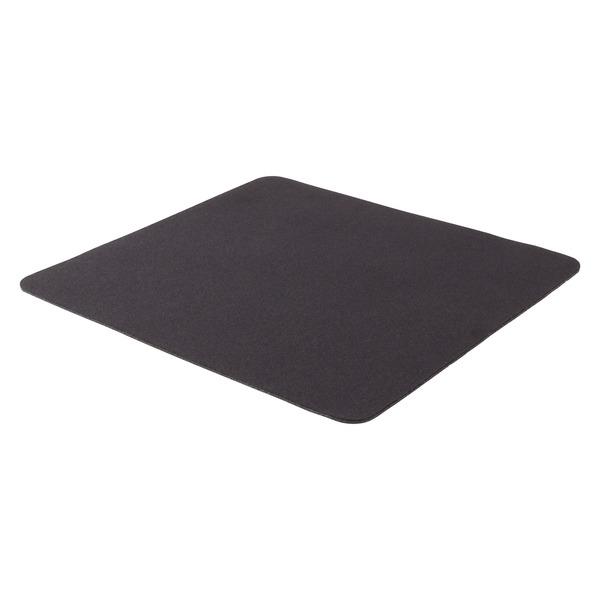 Allsop(TM) 28229 Basic Mouse Pad (Black)