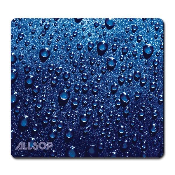 Allsop(TM) 30182 NatureSmart Mouse Pad (Raindrop)