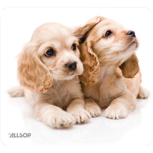 Allsop(TM) 30183 NatureSmart Mouse Pad (Puppies)