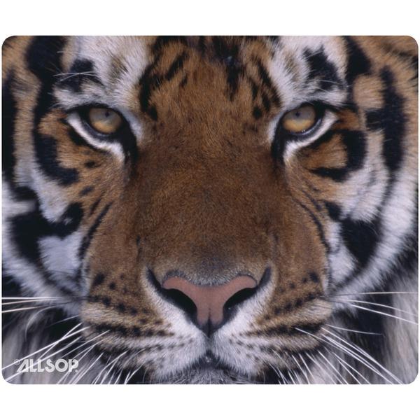 Allsop(TM) 30188 NatureSmart Mouse Pad (Tiger)