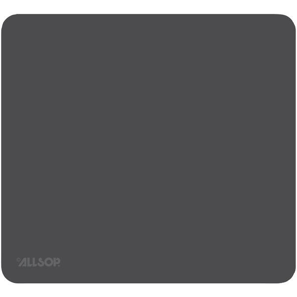 Allsop(TM) 30201 Accutrack Slimline Mouse Pad (Medium; Graphite)