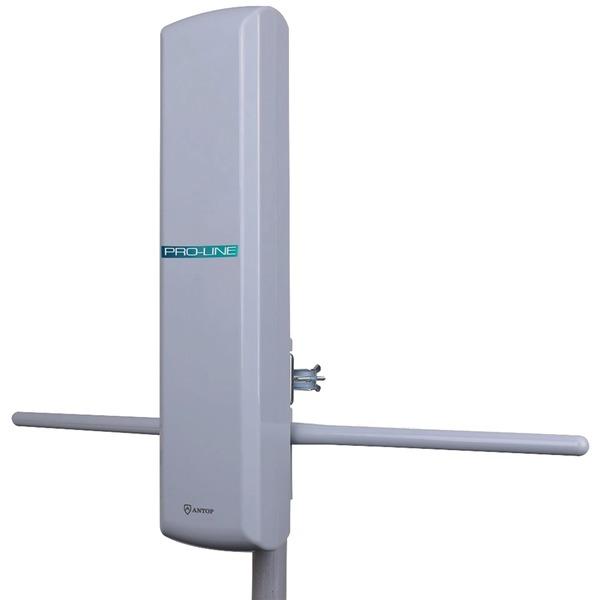 ANTOP(R) Antenna Inc. PL-402VG PL-402VG PRO-LINE Flat Panel Big Boy Outdoor HDTV Antenna
