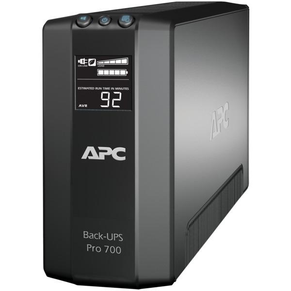APC(R) BR700G Back-UPS System