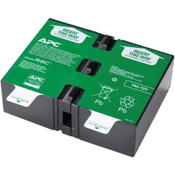 APC(R) APCRBC123 Replacement Battery Cartridge #123