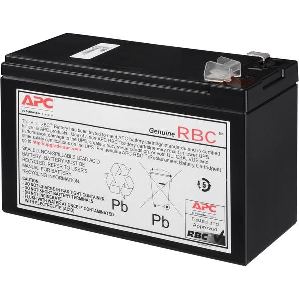 APC(R) RBC17 Replacement Battery Cartridge #17