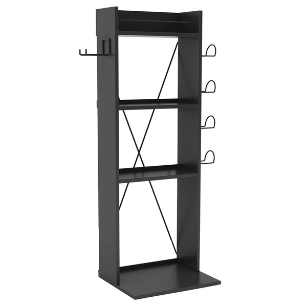 Atlantic(R) 38806136 Game Central M Organizer