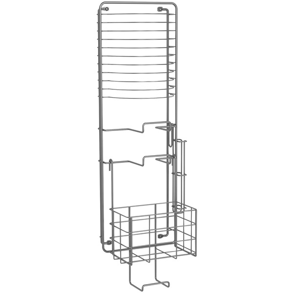 Atlantic(R) 38806137 Wall-Mount Game Rack