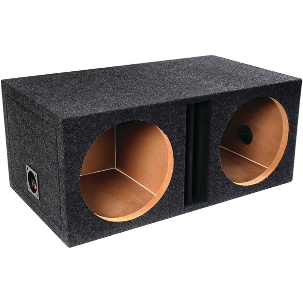 """Atrend(R) E12DV BBox Series Dual Vented Enclosure with Divided Chamber (12"""")"""