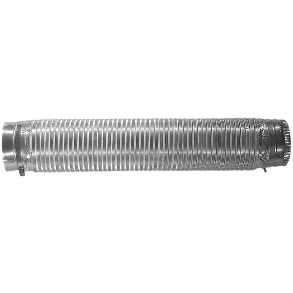 "Builder's Best(R) 110129 4"" x 6ft V830 Semi-Rigid Pipe"