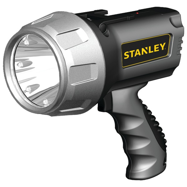 STANLEY(R) SL5HS Rechargeable Li-Ion LED Spotlight with HALO Power-Saving Mode (900 Lumens, 5 Watts)