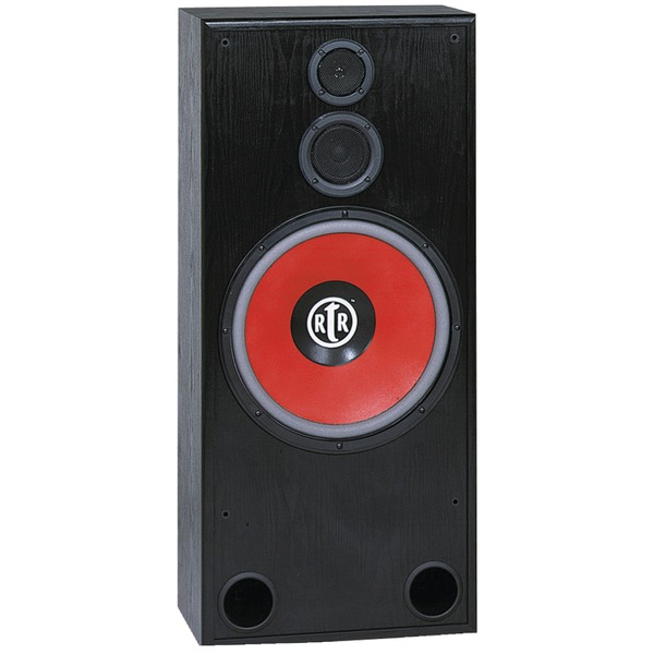 """BIC America RTR1530 15"""" RtR Series 3-Way Tower Speaker"""