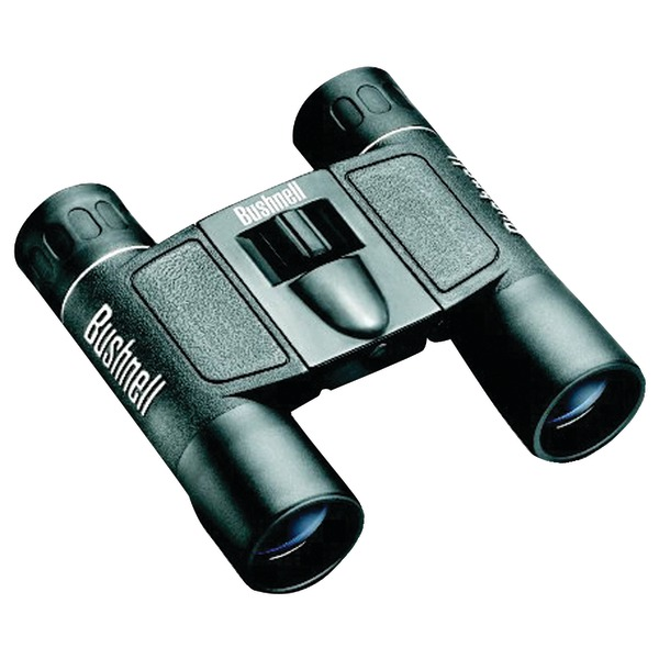 Bushnell(R) 132516 PowerView(R) 10 x 25mm Binoculars
