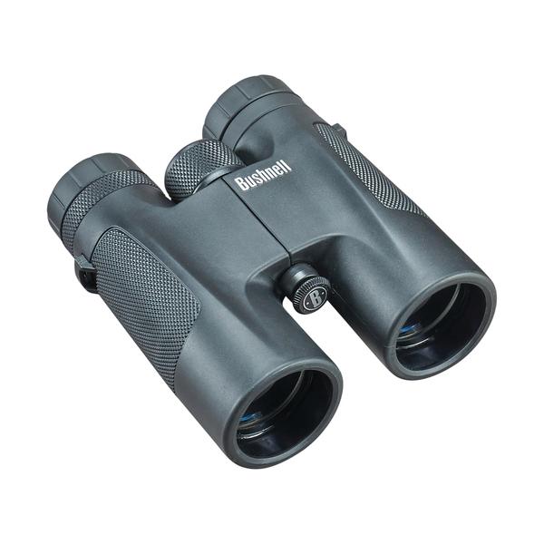 Bushnell(R) 141042 PowerView(R) 10 x 42mm Roof Prism Binoculars