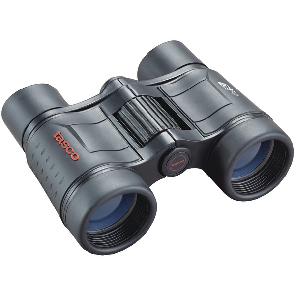 Tasco(R) 254300 Essentials(TM) 4 x 30mm Roof Prism Binoculars