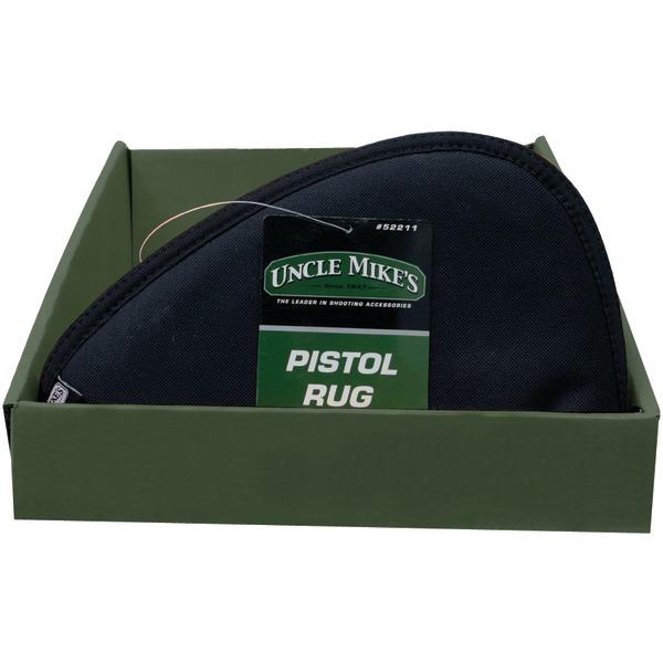 Uncle Mike's(R) 52211 Pistol Rug Case (Medium)