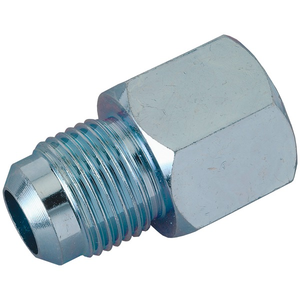 """BrassCraft(R) AU1-8S 1/2"""" Gas Fitting (1/2"""" FIP)"""