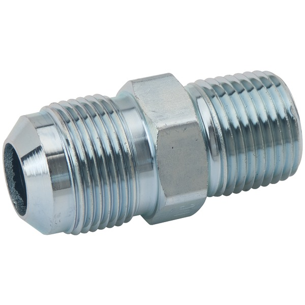 "BrassCraft(R) MAU2-10-8S 5/8"" Steel Gas Fitting (1/2"" MIP)"