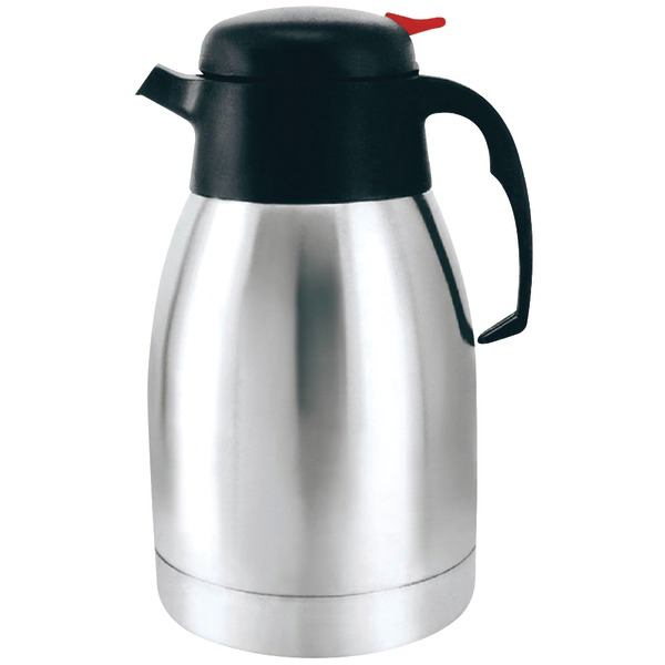 Brentwood(R) Appliances CTS-1200 40-Ounce Vacuum-Insulated Stainless Steel Coffee Carafe
