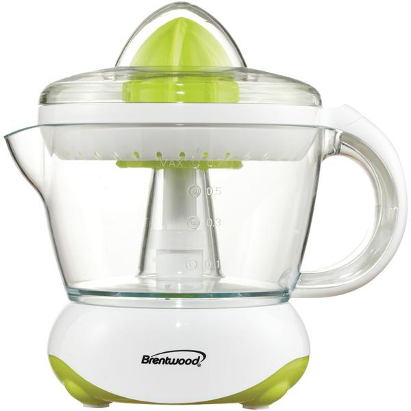 Brentwood(R) Appliances J-15 24-Ounce Electric Citrus Juicer