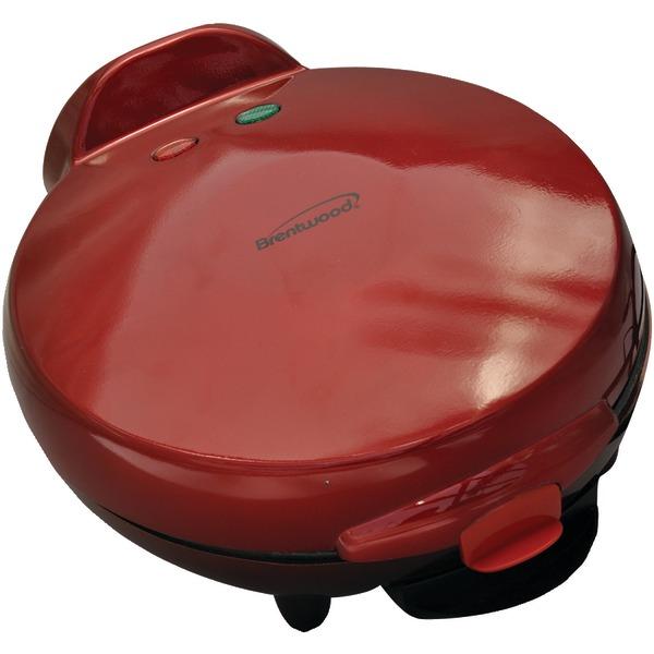 "Brentwood(R) Appliances TS-120 8"" Nonstick Quesadilla Maker"