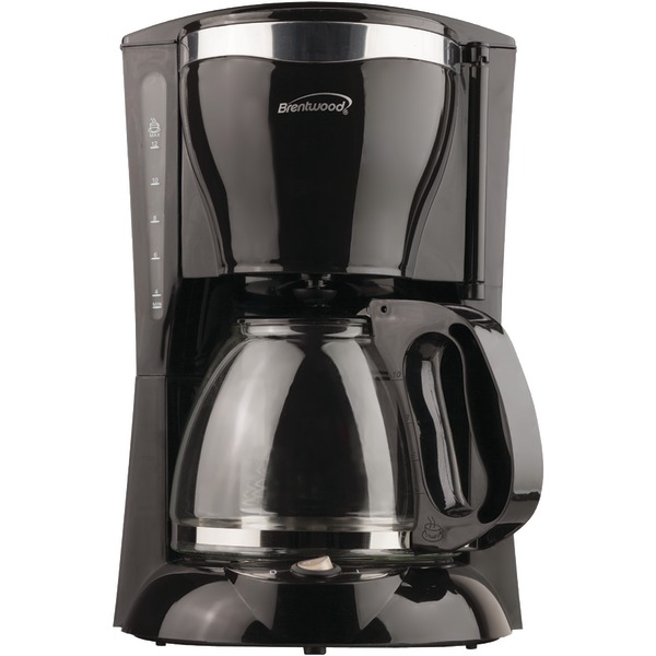12-Cup Coffee Maker