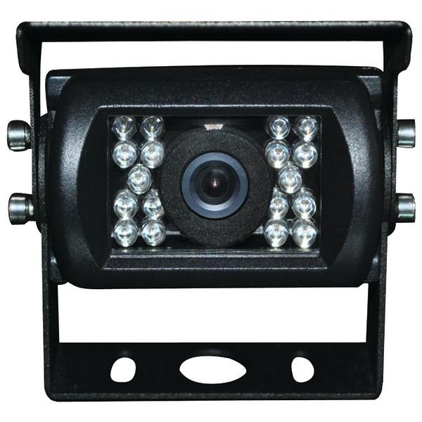BOYO Vision VTB301C Bracket-Mount Type Night Vision 170deg Camera with Parking-Guide Line