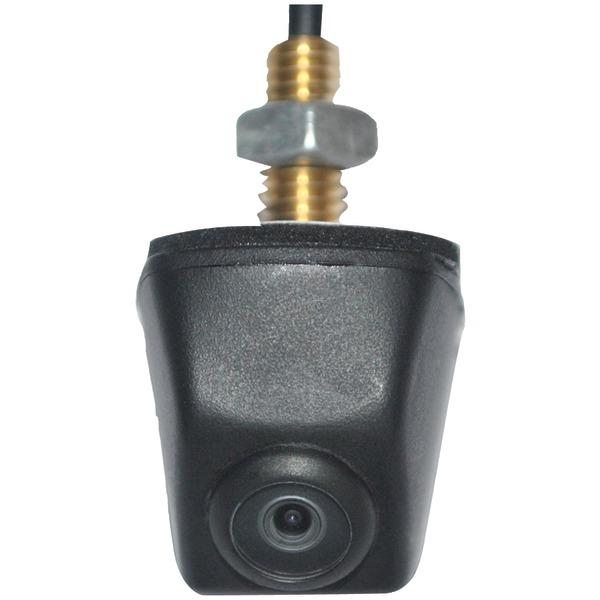 BOYO Vision VTK230HD Mini Lip-Mount 170deg Camera with Parking-Guide Line