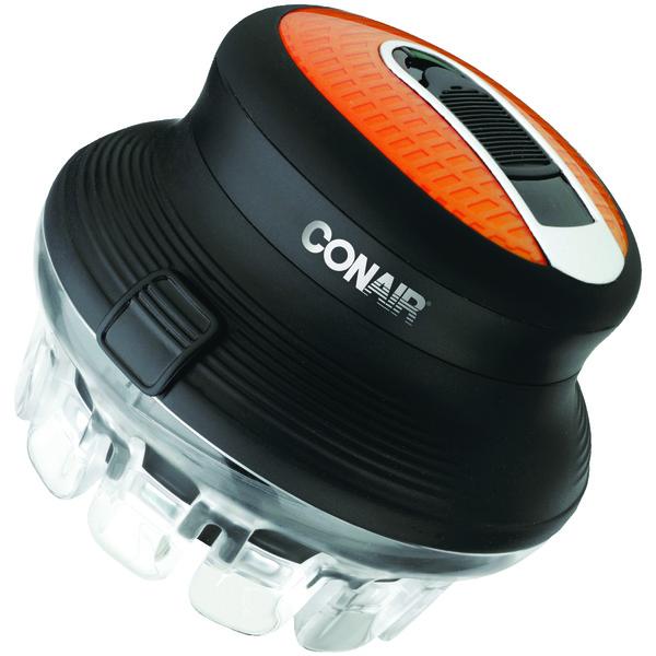 Conair(R) HC900RN Even Cut(TM) Cord/Cordless Circular Haircut Kit