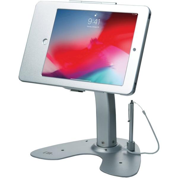 CTA Digital PAD-ASK Antitheft Security Kiosk Stand for iPad Air(R) 2/iPad Air(R)/iPad(R) Gen 2-4