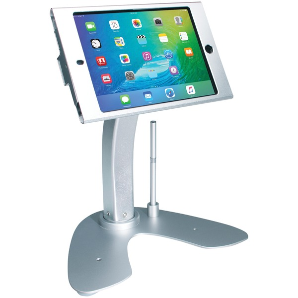 CTA Digital PAD-ASKM Antitheft Security Kiosk Stand for iPad mini(TM) Gen 1-4