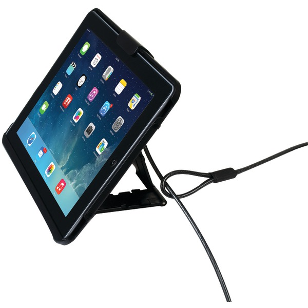 CTA Digital PAD-ATC Antitheft Case with Built-in Stand for iPad(R)