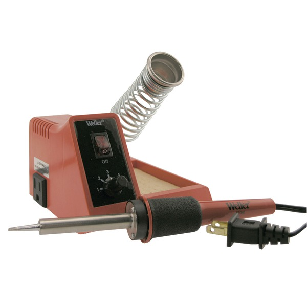 Weller(R) WLC100 40-Watt Soldering Station