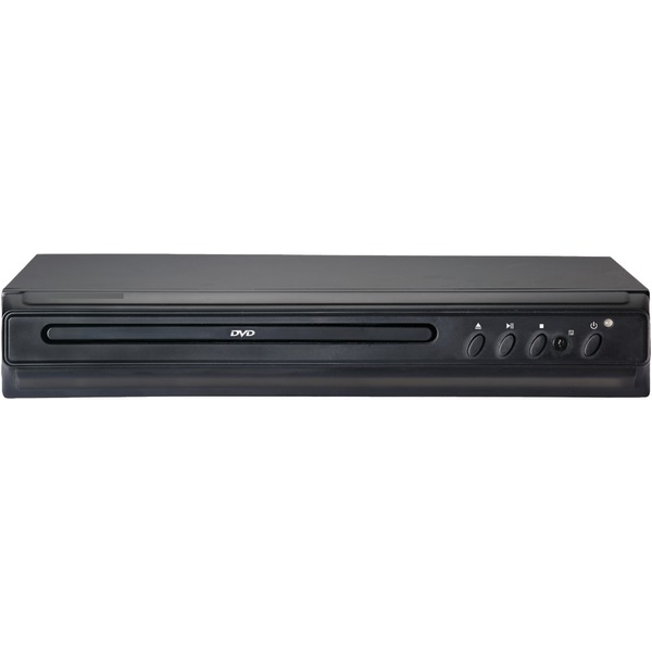 Proscan(R) PDVD1053D Compact Progressive-Scan DVD Player