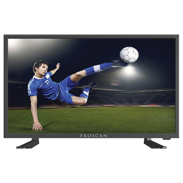 "Proscan(R) PLEDV1945A 19"" 720p LED TV/DVD Combo with ATSC Tuner"