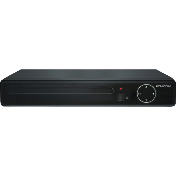 SYLVANIA(R) SDVD6655 DVD Player with 1080p Upconversion