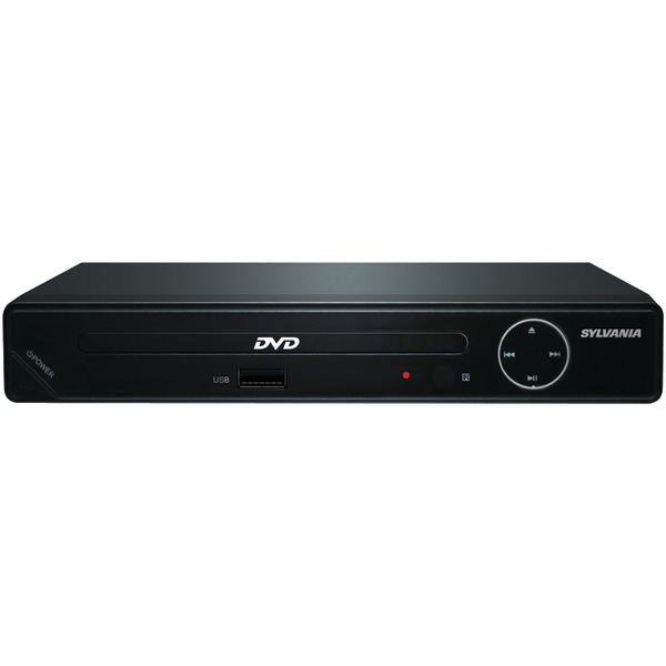 SYLVANIA(R) SDVD6670 HDMI(R) DVD Player with USB Port for Digital Media Playback