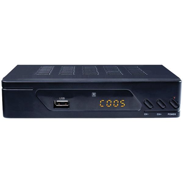 SYLVANIA(R) SPAT102 Digital Converter Box