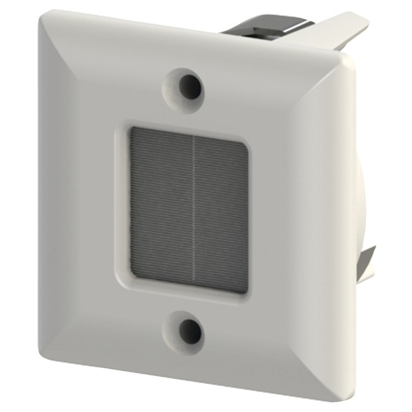 DataComm Electronics 45-0006-WH Hole SAW Plate (White)