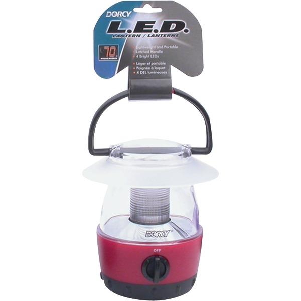 Dorcy(R) 41-1017 40-Lumen LED Mini Lantern
