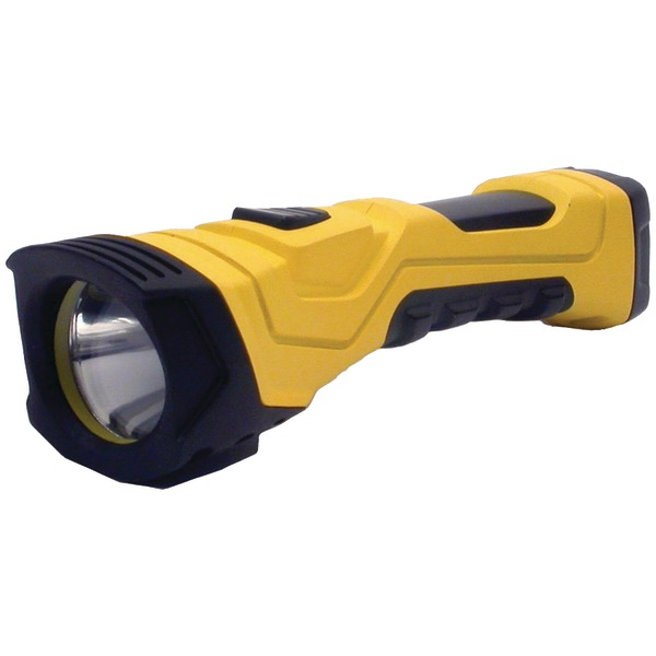 190 Lumen Led Flashlight