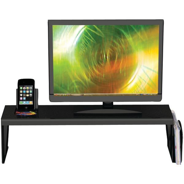 Deflecto(R) 39404 Sustainable Office(TM) Desk-Shelf Organizer