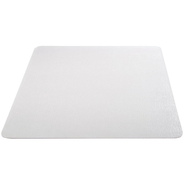"Deflecto(R) CM2E442FCOM 46"" x 60"" EconoMat(R) Chair Mat for Hard Floors"