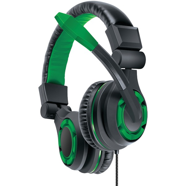dreamGEAR(R) DGXB1-6615 GRX-340 Gaming Headset for Xbox One(R)