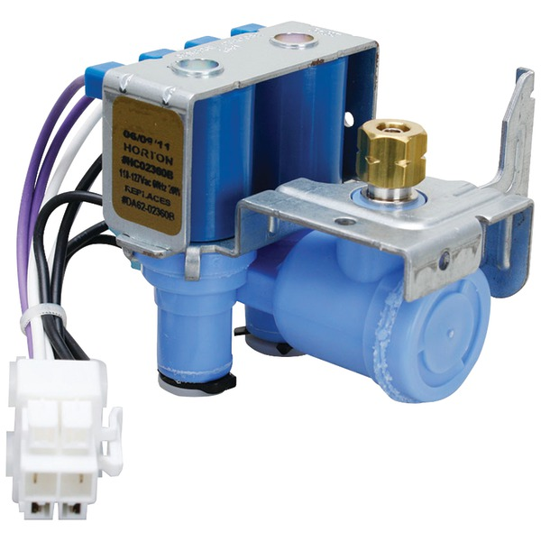 ERP(R) DA62-02360B Refrigerator Water Valve (Replacement for Samsung(R) DA62-02360B)