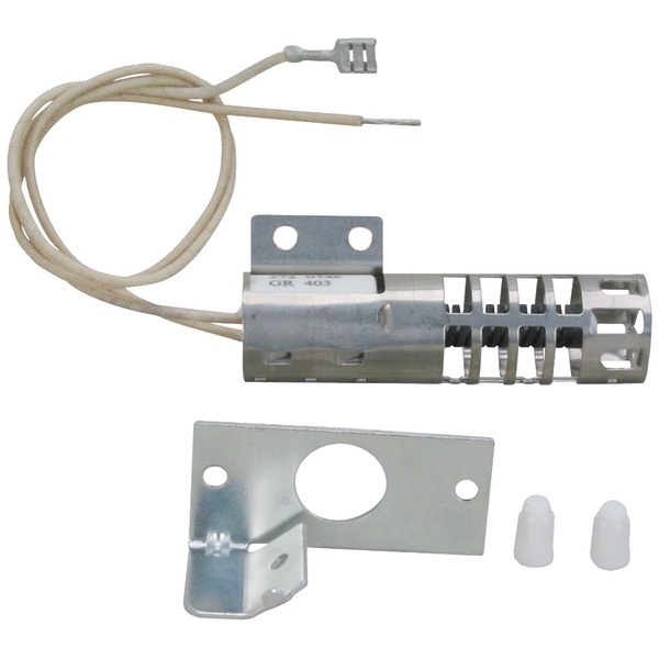ERP(R) GR403 Universal Gas Igniter (Gas Range Oven Igniter, Round Style)