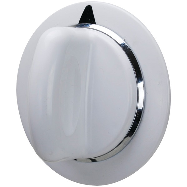 ERP(R) WE1M654 Knob for GE(R) Appliance (Dryer Knob WE1M654)